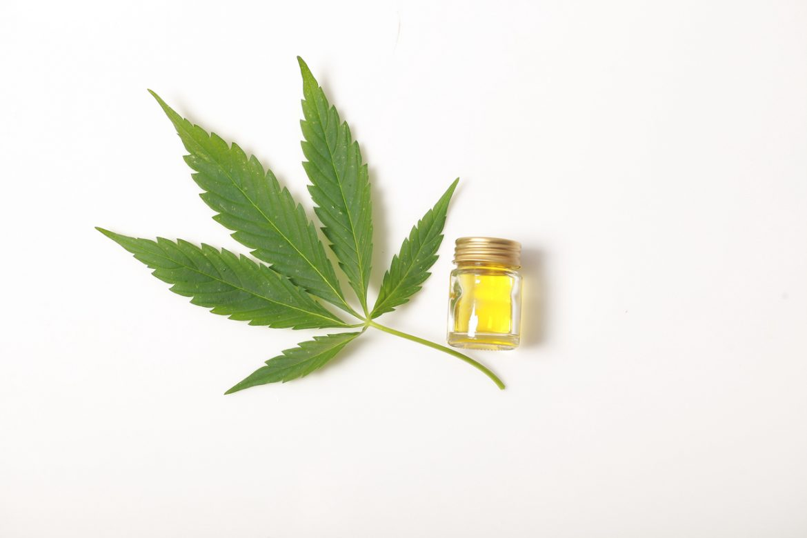 Why CBD Oil is Gaining Popularity